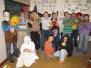 Halloween ve škole 31.10.2012
