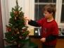 Příprava na Vánoce