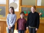 Recitační soutěž 6.3.2012