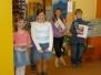 Recitační soutěž - okrskové kolo - knihovna Luhačovice, 3.3.2010