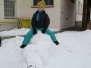 Sněhová soutěž 2.2.2017