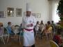 Ukázka vaření - Podravka 27.6.2012